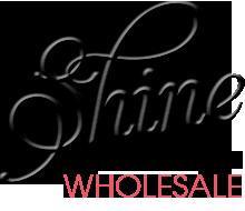 Shine Trimmings & Fabrics logo
