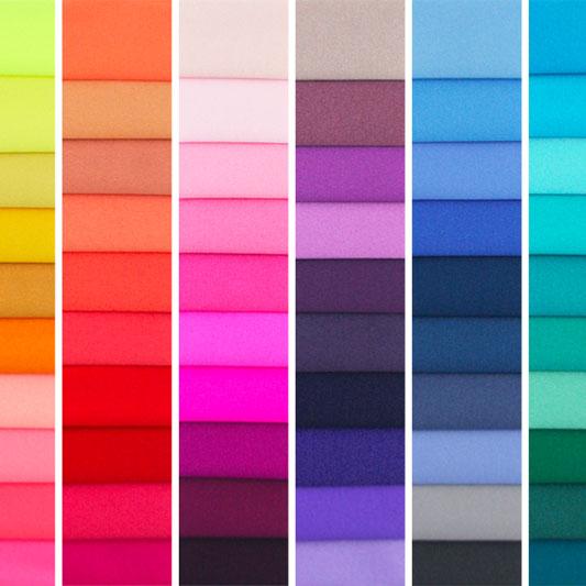 Italian Linel Lycra Fabric