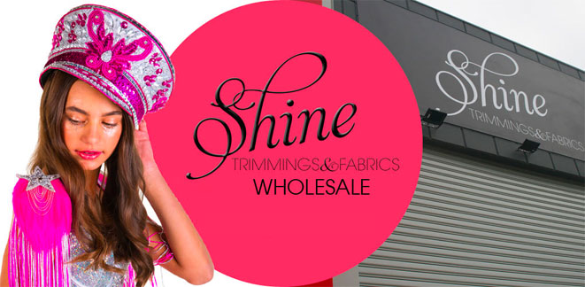 Shine Wholesale
