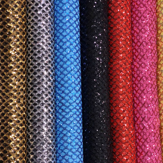 Stretch Mesh Fabric
